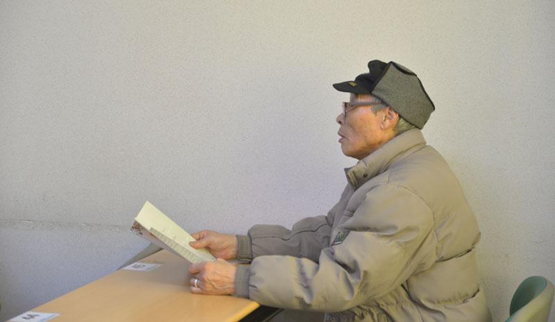 """[이하나의 한 사람 이야기] """"나는 다 실패여"""" – 민중의소리"""